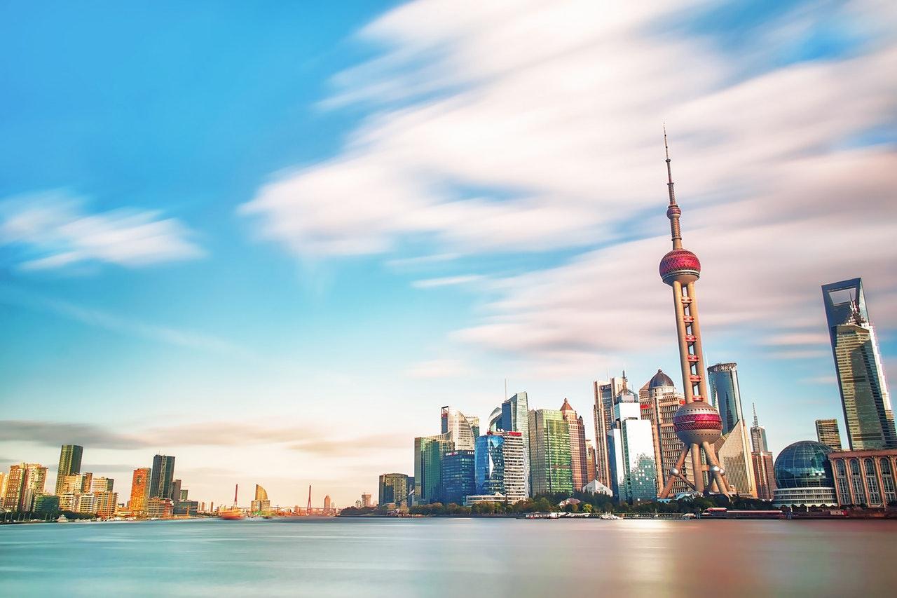 Chinas technologischer Aufstieg